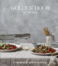 'Golden Door At Home' cookbook due for release in May 2016